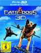 Cats & Dogs 2 - Die Rache der Kitty Kahlohr 3D (Blu-ray 3D + Blu-ray)