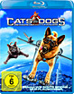Cats & Dogs 2 - Die Rache der Kitty Kahlohr Blu-ray