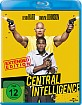 Central Intelligence (Kinofassung + Unrated Extended Cut) (Blu-ray + UV Copy) Blu-ray