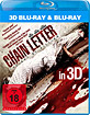 Chain Letter - The Art of Killing 3D (Blu-ray 3D) Blu-ray