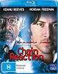 Chain Reaction (AU Import) Blu-ray