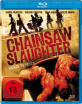 Chainsaw Slaughter Blu-ray