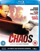 Chaos (UK Import ohne dt. Ton) Blu-ray