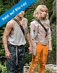 Chaos Walking (2021) (Blu-ray + Digital Copy) (Region A - US Import ohne dt. Ton) Blu-ray