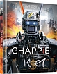 Chappie (2015) - Limited Collector's Edition (Blu-ray + Bonus Disc) (CZ Import ohne dt. Ton) Blu-ray