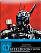 Chappie (2015) - Limited Edition Steelbook (Blu-ray + Bonus Blu-ray + UV Copy) Blu-ray