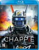 Chappie (2015) (NL Import) Blu-ray