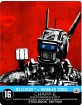 Chappie (2015) - Steelbook (Blu-ray + Bonus Disc) (NL Import) Blu-ray