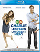 Charlie, les filles lui disent merci (FR Import) Blu-ray