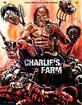 Charlie's Farm - Limited Mediabook Edition (Cover A) (AT Import) Blu-ray