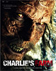 Charlie's Farm - Limited Mediabook Edition (Cover B) (AT Import) Blu-ray