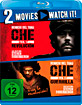 Che - Teil 1: Revolución + Teil 2: Guerrilla (Doppelset) (Neuauflage) Blu-ray