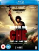 Che - Part 1 & 2 (UK Import ohne dt. Ton) Blu-ray