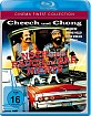 Cheech und Chong - Noch mehr Rauch um gar nichts! Blu-ray