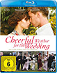 Cheerful Weather for the Wedding Blu-ray