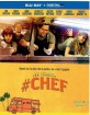 #Chef (2014) (Blu-ray + UV Copy) (FR Import ohne dt. Ton) Blu-ray