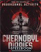 Chernobyl Diaries - Steelbook (UK Import ohne dt. Ton)