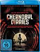 Chernobyl Diaries Blu-ray