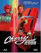 Cherry 2000 (1987) - Limited Mediabook Edition (Cover B) (AT Import) Blu-ray