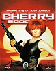 Cherry 2000 (1987) - Limited Mediabook Edition (Cover C) (AT Import) Blu-ray