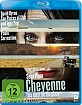 Cheyenne - This Must Be the Place (Neuauflage) Blu-ray