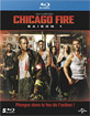 Chicago Fire: Saison 1 (FR Import) Blu-ray