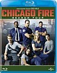 Chicago Fire: Season Four (UK Import ohne dt. Ton) Blu-ray