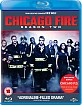 Chicago Fire: Season Two (UK Import ohne dt. Ton) Blu-ray