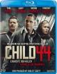 Child 44 (CH Import) Blu-ray