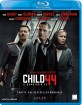 Child 44 - Il Bambino N. 44 (IT Import ohne dt. Ton) Blu-ray