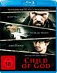 Child of God (2013) Blu-ray