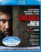 Children of Men (CA Import) Blu-ray