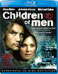 Children of Men (SE Import ohne dt. Ton) Blu-ray