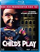 Child's Play (2019) (CH Import) Blu-ray