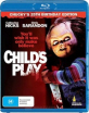 Child's Play (1988) - Chucky's 25th Birthday Edition (AU Import ohne dt. Ton) Blu-ray