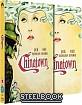 Chinatown (1974) - Zoom Exclusive Steelbook (UK Import) Blu-ray