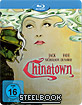 Chinatown (1974) - Steelbook Blu-ray
