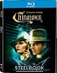 Chinatown (1974) - Steelbook (New Edition) (US Import ohne dt. Ton) Blu-ray