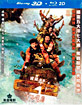 Chinese Zodiac 3D (Blu-ray 3D + Blu-ray) (HK Import ohne dt. Ton) Blu-ray