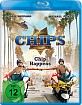 Chips - Chip Happens (Blu-ray + UV Copy) Blu-ray