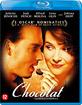 Chocolat (NL Import ohne dt. Ton) Blu-ray
