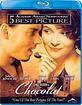 Chocolat (Region A - CA Import ohne dt. Ton) Blu-ray
