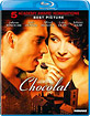 Chocolat (Region A - US Import ohne dt. Ton) Blu-ray