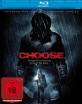 Choose (2010) Blu-ray