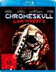 ChromeSkull: Laid to Rest 2 (Neuauflage) Blu-ray