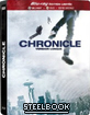 Chronicle - Extended Edition (Blu-ray + DVD + Digital Copy) - Steelbook  (FR Import ohne dt. Ton) Blu-ray