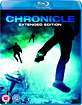 Chronicle - Extended Edition (Blu-ray + Digital Copy) (UK Import) Blu-ray