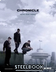 Chronicle - Extended Edition - Steelbook  (FI Import ohne dt. Ton) Blu-ray
