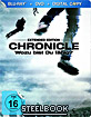Chronicle - Wozu bist Du fähig? - Steelbook (Blu-ray + DVD + Digital Copy)