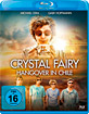 Crystal Fairy - Hangover in Chile Blu-ray